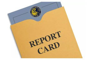 End of Year Report Cards