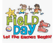 Did Someone Say Field Day?
