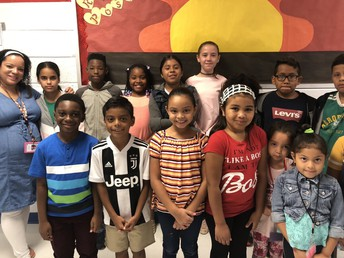 Positive Referral Students