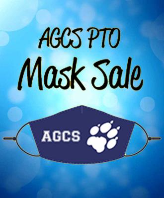 Mask Sale!