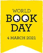World Book Day Thursday 4thMarch