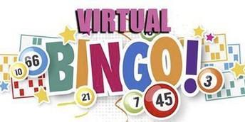 BUTLER BINGO was a Virtual Party!!