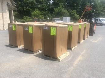 Mobile Carts Arrive!