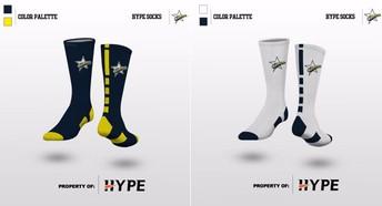 Buy WTV Socks