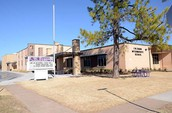 I.W. Evans Intermediate School