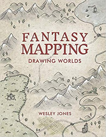 Mythical Cartography