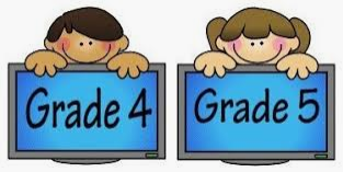 Fourth and Fifth Grade Virtual Schedule (Revised)