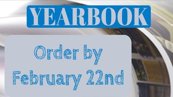 YEARBOOK ORDER EXTENDED