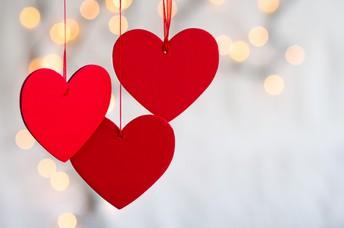 Valentine Parties
