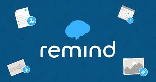 Join Our Remind!