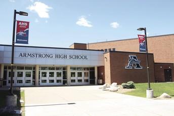 Armstrong High School