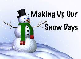 Weather/Snow Day Information