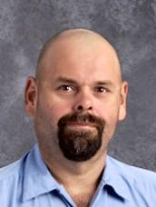 Our Instructor - Mr. Frank Stafford
