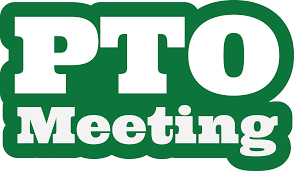 PTO MEETING, March 3, 6:30 p.m.