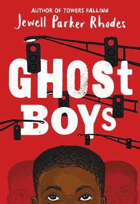 2019 Walter Winner - Ghost Boys
