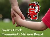 Swartz Creek Community Mission Board