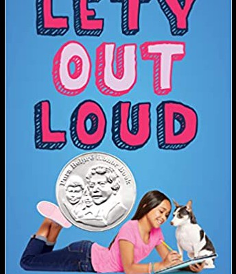 """Lety Out Loud"" by Angela Cervantes"
