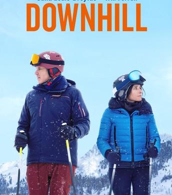 Downhill 2020