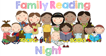 Spring Literacy Night