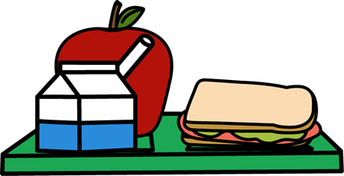 Meals to-go from the CCS Cafeteria