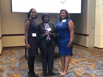 The Awesome South Atlanta High School STEM Leaders