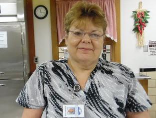 Marla Lawson