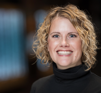 Sara Benning is Celebrating 5 Years with the Epidemiology and Community Health Division
