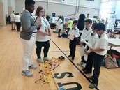 CIU 20 Holds Regional STEM Design Challenge