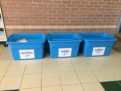 Oak Forest Elementary - Hurricane Harvey Release