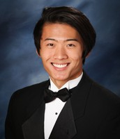 National Merit Finalist -