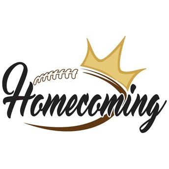 Homecoming Dance Info