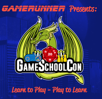 Use Funds To Buy Tickets For GameSchoolCon!