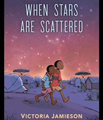 #3: When Stars Are Scattered