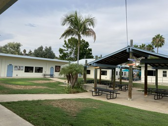 Alta Vista High School