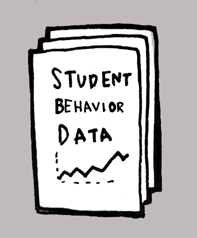 Using Data To Improve Student Behavior