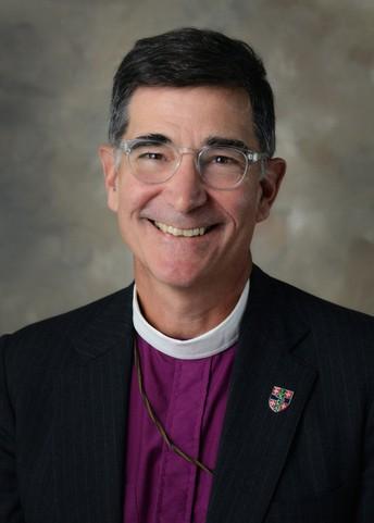 Preparing for the Bishop's Visitation, Sunday May 5