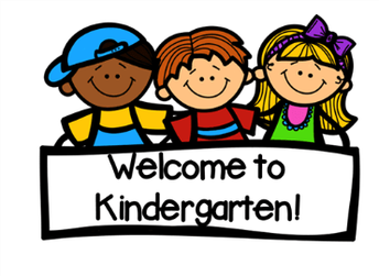 Do you know a family with a Future Kindergartener?