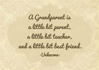 Grandparents & Friendsgiving Breakfast - Friday, November 22nd
