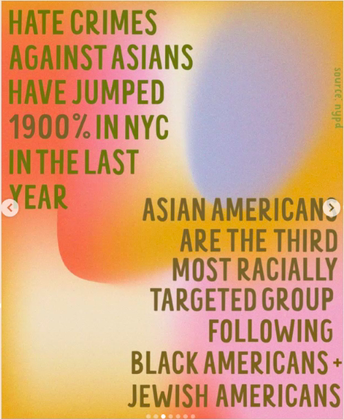Resources to Support Asian Americans & Pacific Islanders