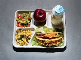 FCPS Summer Meal Program