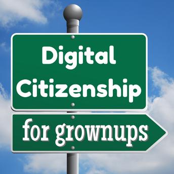 digital citizenship for grown ups