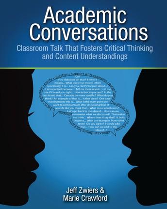 A Closer Look: Academic Conversations