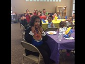 Principal's Award Luncheon 1st-2nd