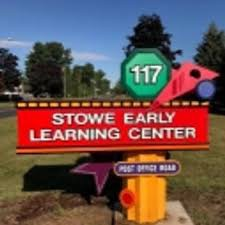 Stowe Early Learning Center