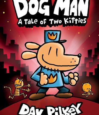 Dog Man: A Tale of Two Kitties Trailer