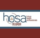 CONTACT NEVADA HOSA