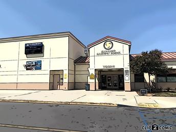Sunnymead Elementary School