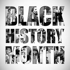 February is Black History Month