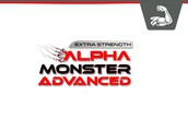 Alpha Monster Advanced Side Effects
