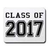 Class of 2017 News